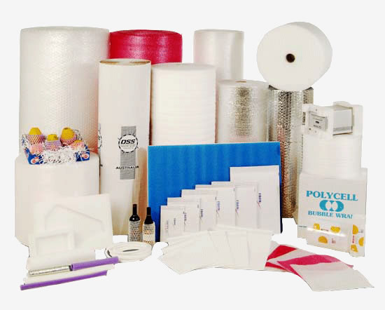 Bubble Wrap product suppliers