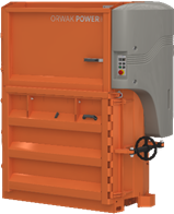 Orwak Power 3320