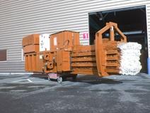 Orwak 2150 SAT, 22 kW