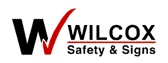 Wilcox Safety Signs