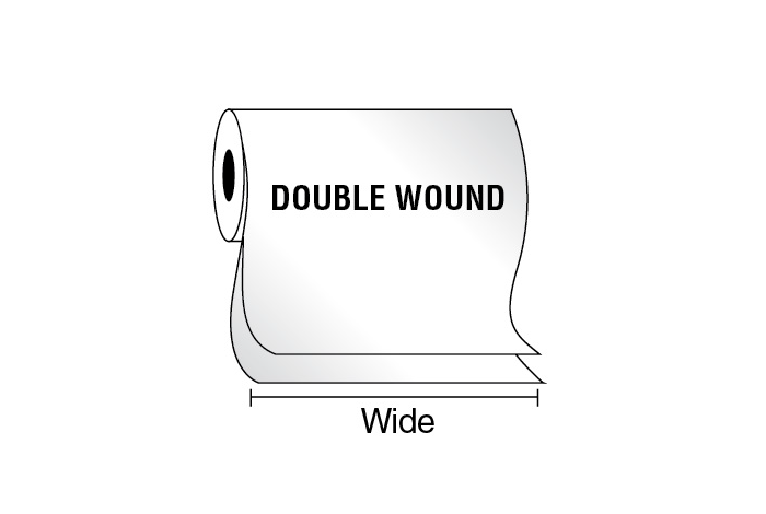 Double Wound