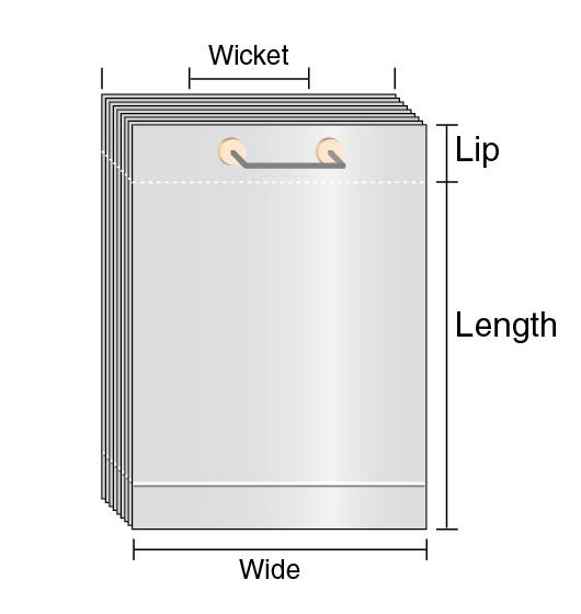 Wicket Bag